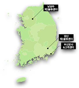 피카소가구직영점 지도