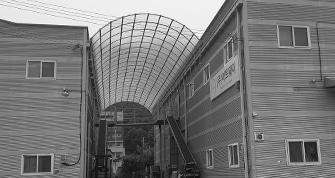 피카소가구 남양주물류센터